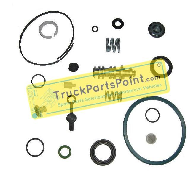 Clutch Servo Repair Kit Volvo