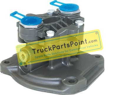Fuel Feed Pump IVECO&RVI