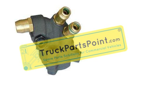 Fuel Feed Pump SCANIA