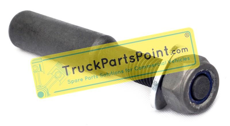 Exhaust Manifold Pin Mercedes