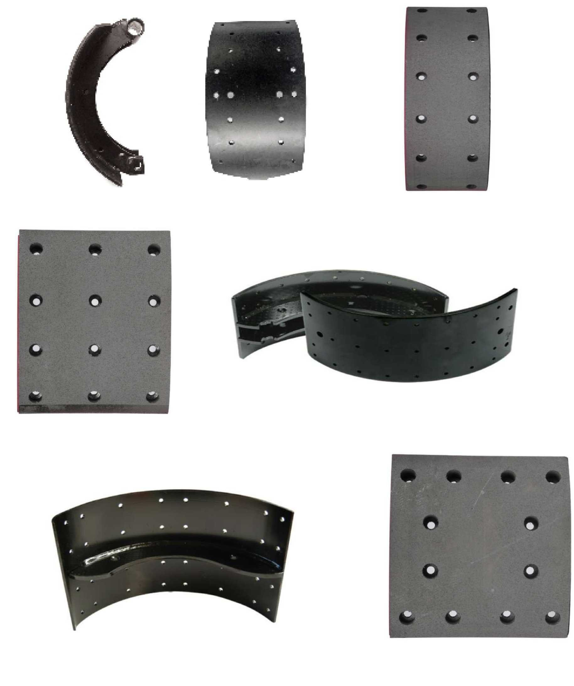 Brake Shoes & Linings